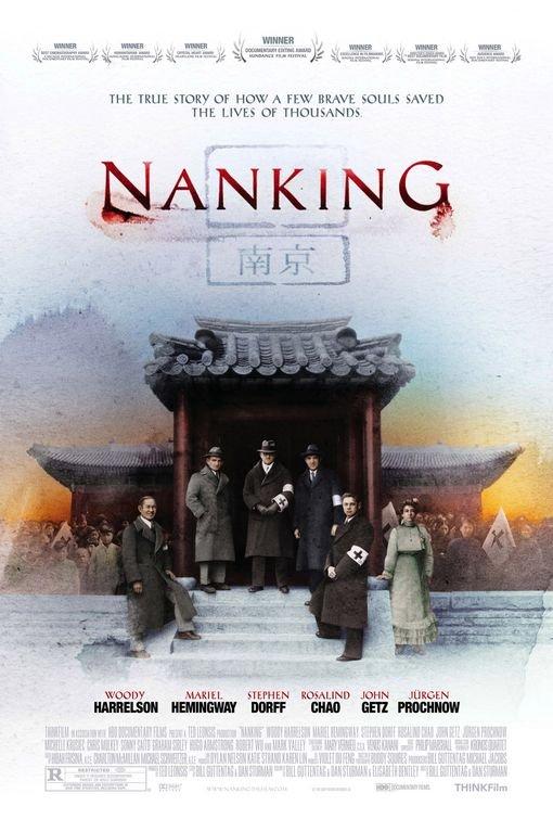 Nanking (2007)