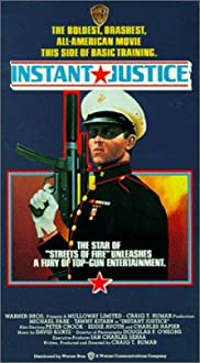 Marine Issue (1986)