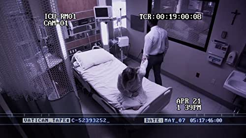 Hospital Bl Indness
