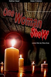 Watch free movie trailer One Woman Show UK [iPad]