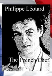 The French Chef Poster