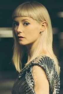 Lydia Wilson Picture