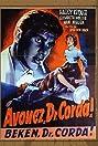 Confess, Dr. Corda (1958) Poster