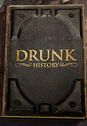 Drunk History S2