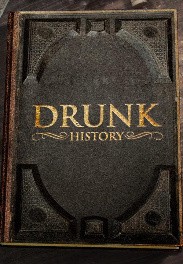 Drunk History Season 5 COMPLETE 480p & 720p