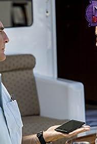 Scott Bakula and Steven Weber in NCIS: New Orleans (2014)