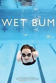 Wet Bum Poster