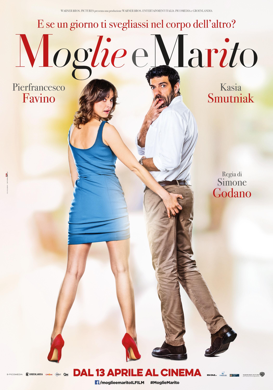 Moglie e marito (2017) | DVDRip Latino HD GoogleDrive 1 Link