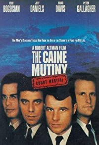 Primary photo for The Caine Mutiny Court-Martial