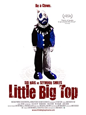 Where to stream Little Big Top