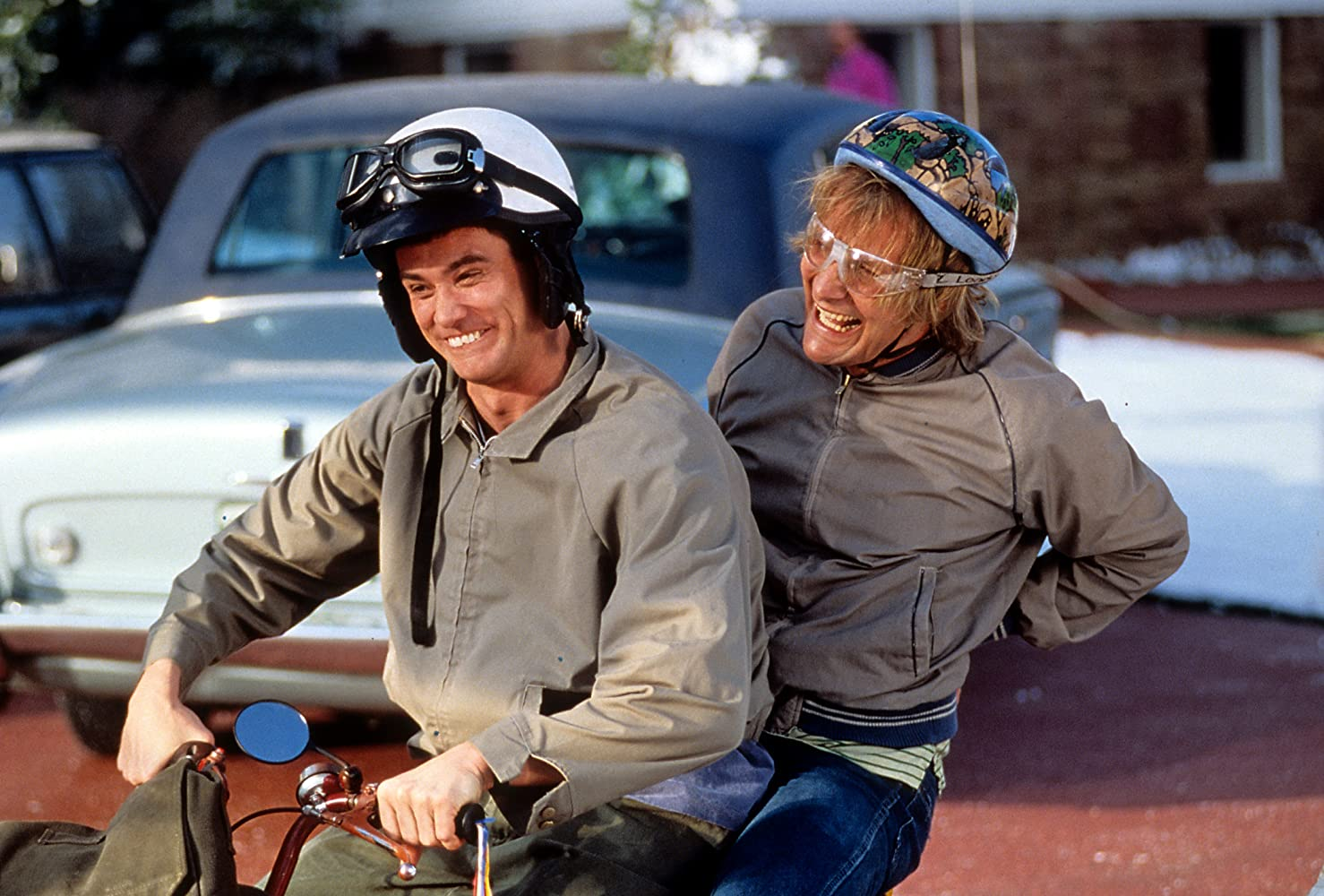 Dumb And Dumber 1994