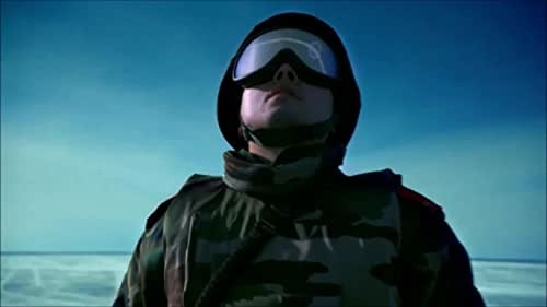 Teaser #3 for Heroes Reborn on NBC.