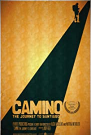 Camino, The Journey to Santiago Poster