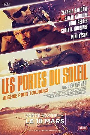 Les portes du soleil: Algérie pour toujours (2014)
