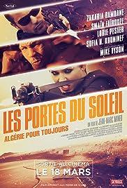 Les portes du soleil: Algérie pour toujours Poster