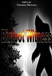 Bigfoot Witness