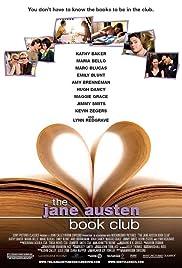 The Jane Austen Book Club(2007) Poster - Movie Forum, Cast, Reviews