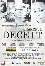 Shameful Deceit