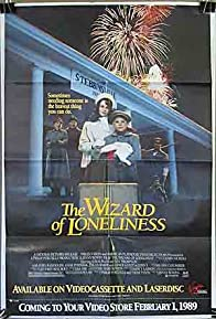 Primary photo for The Wizard of Loneliness