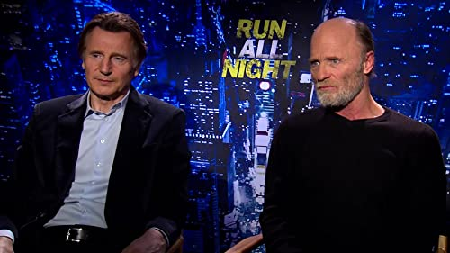 Fresh Takes: Liam Neeson and Ed Harris