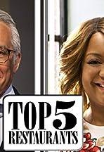 Top 5 Restaurants