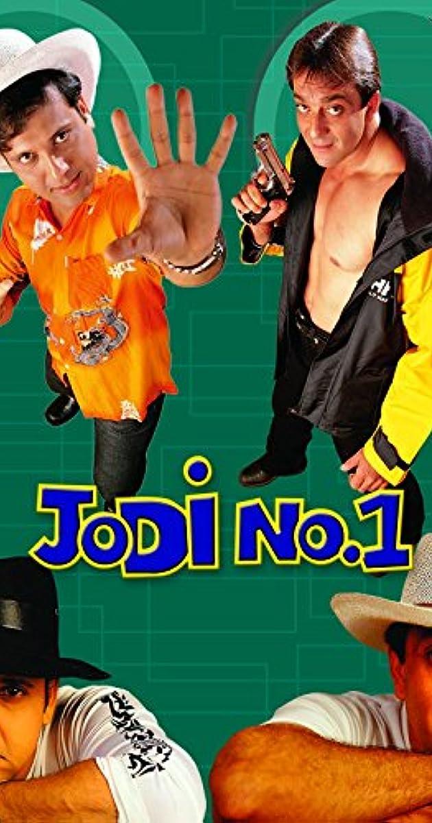 Jodi No 1 (2001) - IMDb