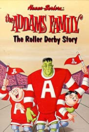 Free download The Roller Derby Story [Avi]