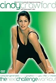 Cindy Crawford: The Next Challenge Workout Poster