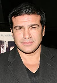 Primary photo for Tamer Hassan