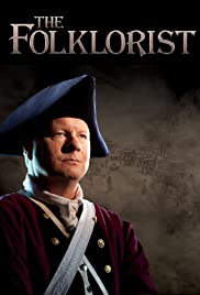 The Folklorist Poster
