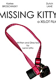 Primary photo for Missing Kitty