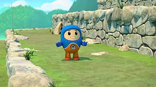 Akie Kotabe Video Game & Animation Reel 2019