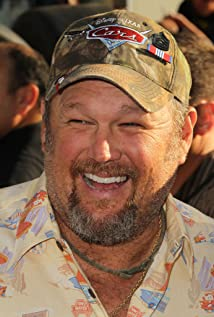 Larry the Cable Guy Picture