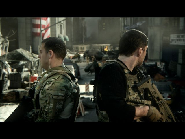 Call of Duty: Modern Warfare 3 download movie free