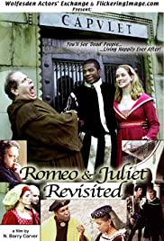 Romeo & Juliet Revisited Poster