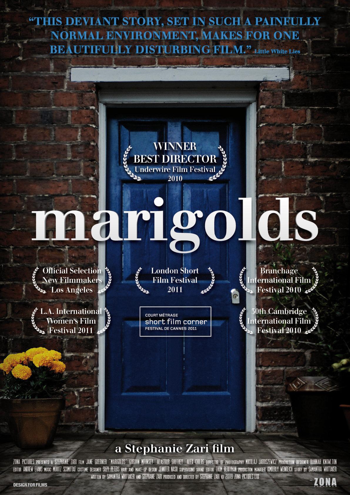marigolds story