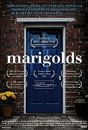 Marigolds Poster