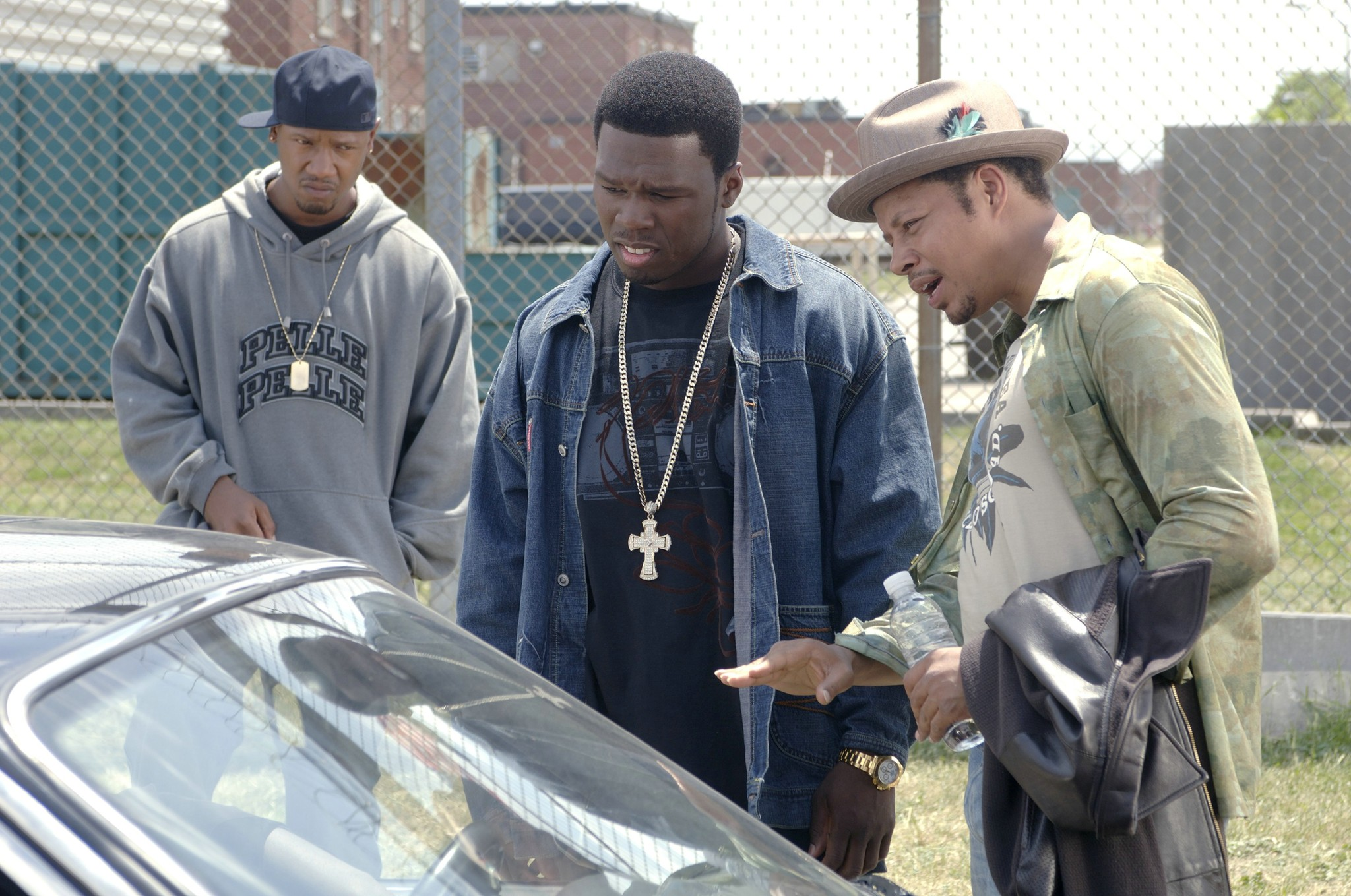 Get Rich Or Die Tryin 2005 Photo Gallery Imdb