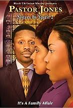 Primary image for Pastor Jones: Sisters in Spirit 2