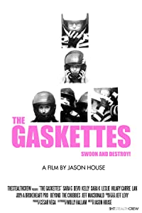 Website for watching japanese movies The Gaskettes [Mp4]