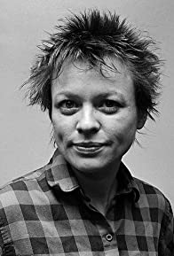 Primary photo for Laurie Anderson
