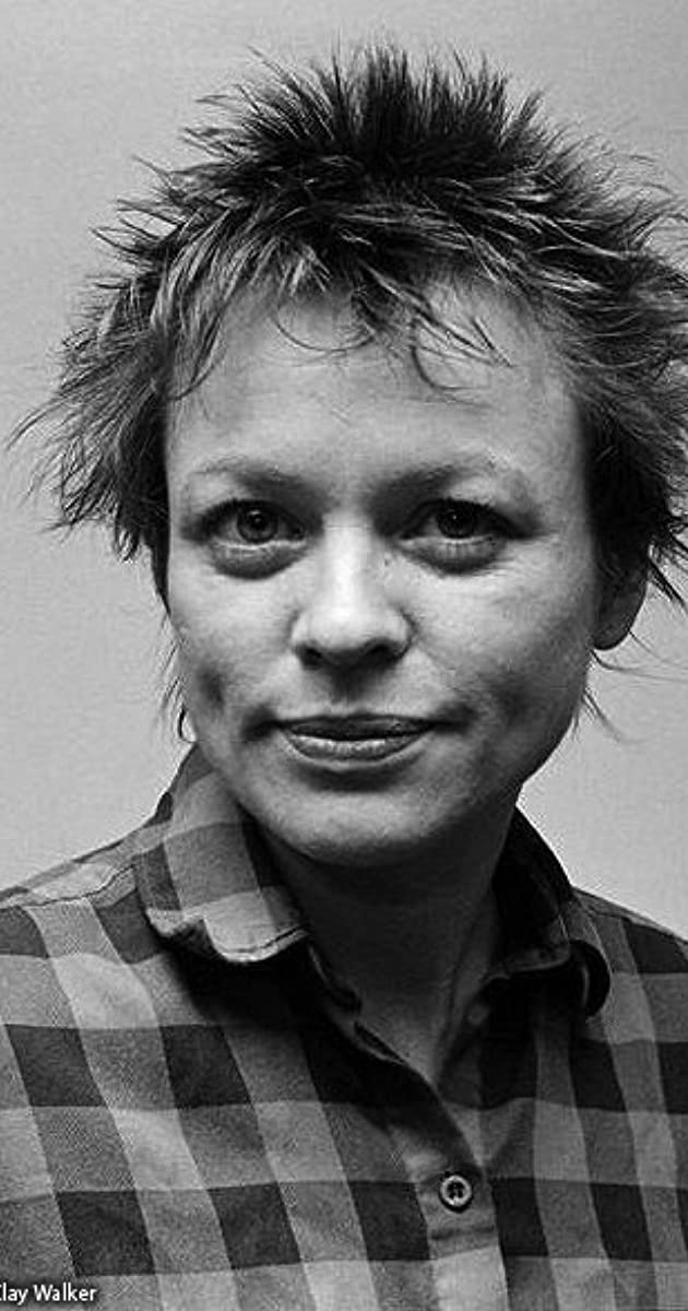 Laurie Anderson - IMDb