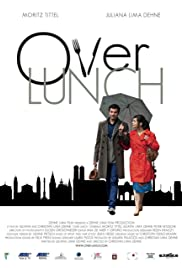 Over Lunch Poster