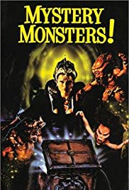 Mystery Monsters(1997) Poster - Movie Forum, Cast, Reviews