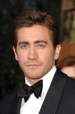 Jake Gyllenhaal at an event for 12th Annual Screen Actors Guild Awards (2006)