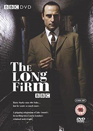 Where to stream The Long Firm
