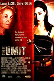 Lauren Bacall and Claire Forlani in The Limit (2004)