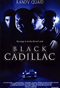 Primary photo for Black Cadillac