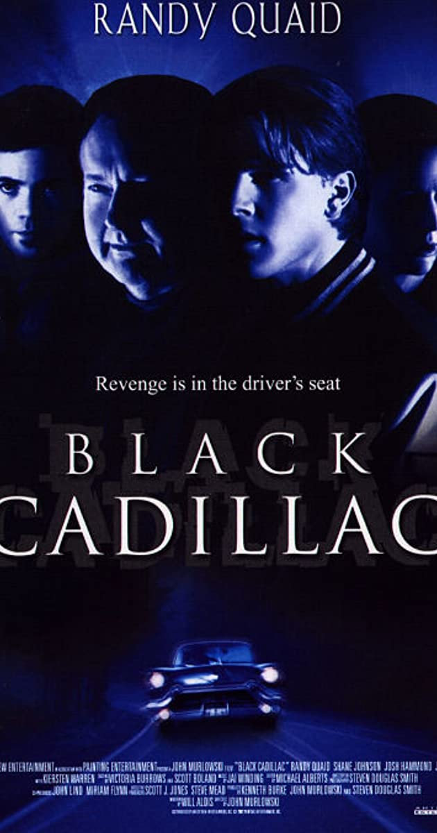 Black Cadillac (2003) - Black Cadillac (2003) - User Reviews