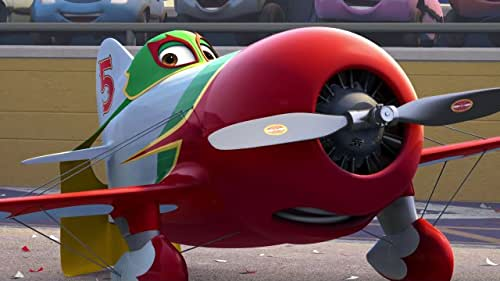 Dusty is a cropdusting plane who dreams of competing in a famous aerial race. The problem? He is hopelessly afraid of heights. With the support of his mentor Skipper and a host of new friends, Dusty sets off to make his dreams come true.